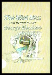 image of THE MIST MEN - and Other Poems