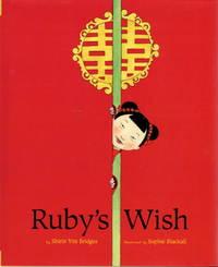 RUBY'S WISH.