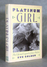 image of Platinum Girl, The Life And Legends Of Jean Harlow