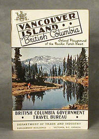 image of Vancouver Island, British Columbia, Island Playground Of The Pacific North West