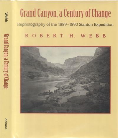 Tucson: University of Arizona Press. Fine in Fine dust jacket. 1996. First Edition. Hardcover. Yello...