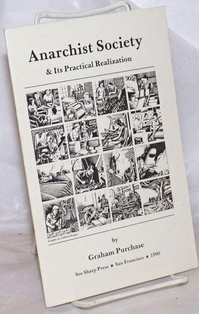 San Francisco: Sharp Press, 1990. 16p., staplebound pamphlet, very good, 8.5x5.5 inches. Australian ...