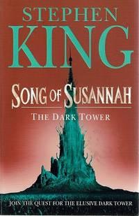 Song Of Susannah:The Dark Tower VI