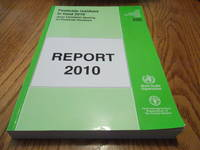 Pesticide Residues in Food 2010; Joint FAO/WHO meeting on Pesticide Residues REPORT 2010