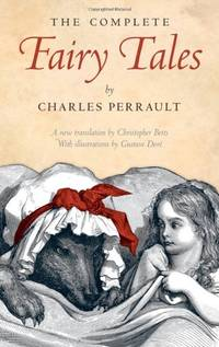 The Complete Fairy Tales (World's Classics) by  Charles Perrault - Hardcover - from World of Books Ltd (SKU: GOR010904240)