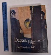 Degas: The Artist's Mind by  Theodore Reff - Hardcover - 1976 - from Mullen Books, Inc. ABAA / ILAB and Biblio.com