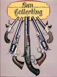 image of Antique Guns and Gun Collecting
