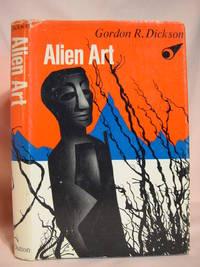 image of ALIEN ART