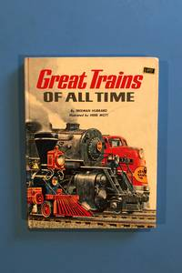Great Trains of all Time