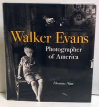 Walker Evans: Photographer of America