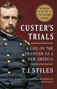 image of Custer's Trials