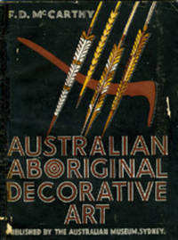 Australian Aboriginal Decorative Art