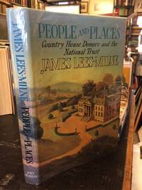 People and Places : Country House Donors and the National Trust