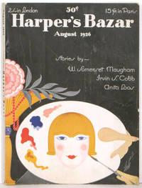 Harper's Bazar.