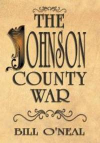 image of The Johnson County War