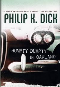 Humpty Dumpty in Oakland