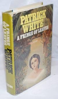 A Fringe of Leaves a novel