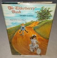 image of THE ELDERBERRY BUSH.