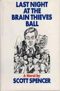 Last Night at the Brain Thieves' Ball