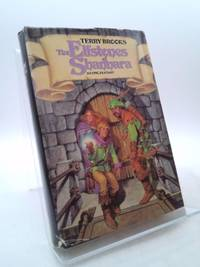 image of The Elfstones Of Shannara - Book Club Edition