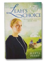image of Leah's Choice (Pleasant Valley, Book 1)