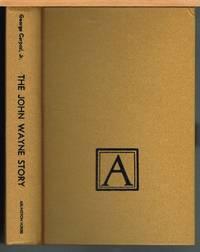 image of JOHN WAYNE STORY