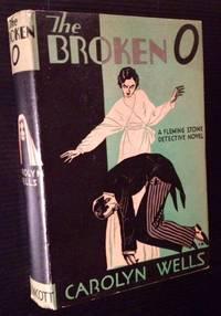 The Broken O (A Fleming Stone Detective Novel)