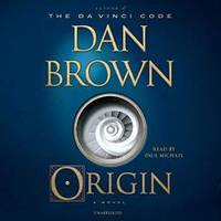 image of Origin: A Novel