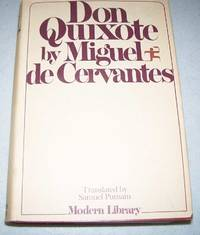 Don Quixote (The Ingenious Gentleman de la Mancha)