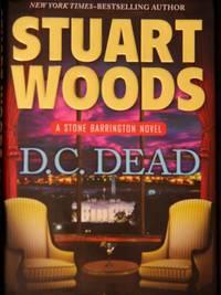 image of D.C. Dead (Stone Barrington)