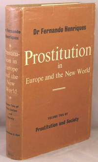 Prostitution in Europe and the New World