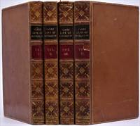 A History of the Life of Richard Coeur-De-Lion King of England. In Four Volumes