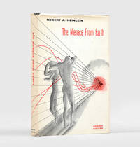 The Menace from Earth. by  Robert A HEINLEIN - First Edition - 1959 - from Peter Harrington and Biblio.com