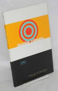 image of Hostile climate; a state by state report on anti-gay activity, 1997 edition