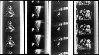 image of The Silence (Collection of eight original contact print photographs from the 1963 film)
