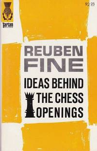 image of Ideas Behind The Chess Openings