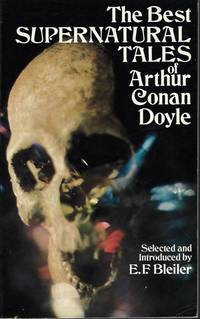 image of THE BEST SUPERNATURAL TALES OF ARTHUR CONAN DOYLE