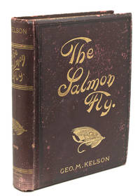 The Salmon Fly. [With:] Tips