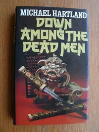 image of Down Among the Dead Men
