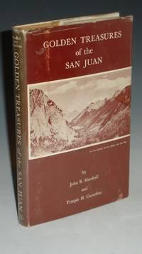 image of Golden Treasures of the San Juan (Inscribed By  Temple H. Cornelius)