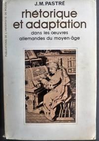 rhetorique et adaptation