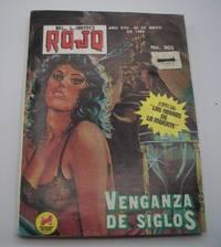 image of Venganza de Siglos (El Libro Rojo No. 905)