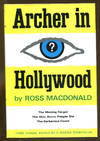 image of Archer in Hollywood