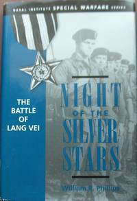 image of Night of the Silver Stars: The Battle of Lang Vei (Special Warfare)