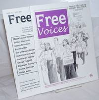 image of Free Voices [2 issues]