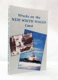 image of Wrecks on the New South Wales Coast