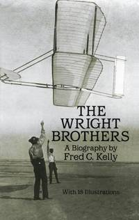The Wright Brothers (Dover Transportation)