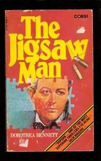 Jigsaw Man by  Dorothea Bennett  - Paperback  - from World of Books Ltd (SKU: GOR005567638)