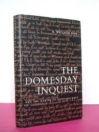 THE DOMESDAY INQUEST