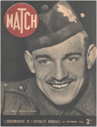 image of match / 21 septembre 1939